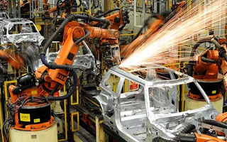 Image result for Which Manufacturing Industries Impact Everyday Life?