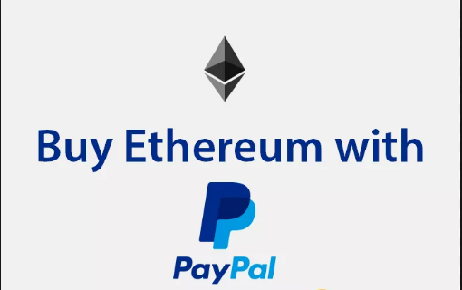 where to buy ethereum with paypal